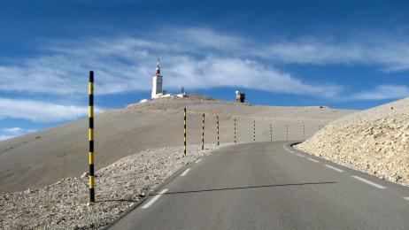 Mont Ventoux Classic 2